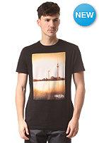 IRIEDAILY SunCity Boys S/S T-Shirt black
