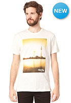 IRIEDAILY SunCity Boys S/S T-Shirt ecru mel.