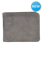 IRIEDAILY Top 2 Punch Wallet anthracite