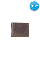 IRIEDAILY Top 2 Punch Wallet d brown