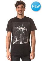 IRIEDAILY Twentyfourseven S/S T-Shirt black