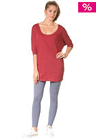 IRIEDAILY Womens Anna 2 Dress bordeaux