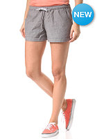 IRIEDAILY Womens Chambray Chino Short anthra mel.