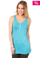 IRIEDAILY Womens Clerk Tank Top hawaii blue