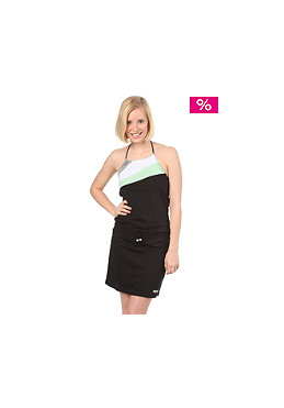IRIEDAILY Womens Color Up Dress black