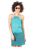 IRIEDAILY Womens Flashy 2tone Dress dark teal