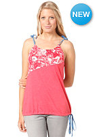 IRIEDAILY Womens Hawaii Up Top red mel.