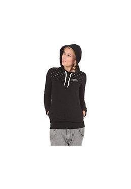 IRIEDAILY Womens Iriespot Sweatshirt black