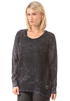 IRIEDAILY Womens Jazzie Vintage Sweat black wash