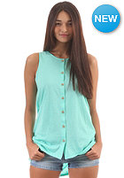 IRIEDAILY Womens Laissez Fair Top mint