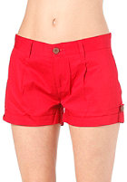 IRIEDAILY Womens Marlene Flex Short dark red
