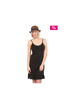 IRIEDAILY Womens Meltemi Dress black