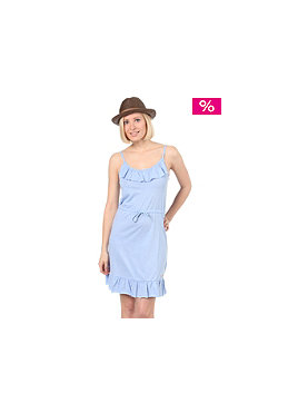 IRIEDAILY Womens Meltemi Dress light greyblue