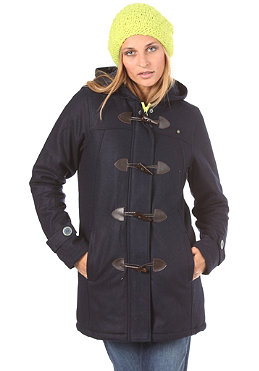 IRIEDAILY Womens Miss Granger Coat Jacket navy