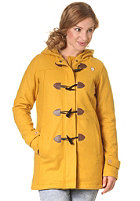 IRIEDAILY Womens Miss Granger Duffle Jacket gold yellow