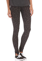 IRIEDAILY Womens My Monster Leggings black