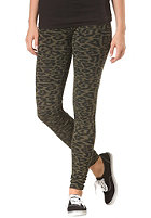 IRIEDAILY Womens My Monster Leggings olive