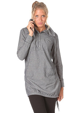 IRIEDAILY Womens Padong Dress bluegrey