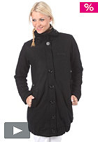 IRIEDAILY Womens Relax Jacket black loose