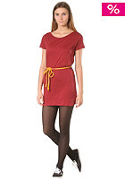 IRIEDAILY Womens Schlesi Dress bordeaux