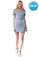 IRIEDAILY Womens Schlesi Dress p. haze mel.