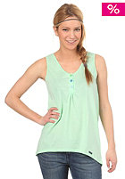 IRIEDAILY Womens Serafina Tank Top pistazie melange