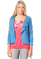 IRIEDAILY Womens Shorty Jacket blue mel.