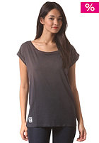 Womens Spray Loose navy red