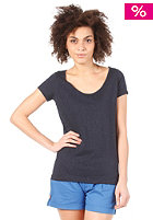 IRIEDAILY Womens Subdate S/S T-Shirt night sky