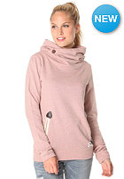 IRIEDAILY Womens Turtle Space rosa mel.