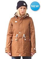 IRIEDAILY Womens Warschauer Coat Jacket caramel
