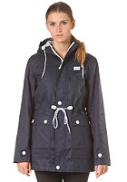 IRIEDAILY Womens Warschauer Coat Jacket navy