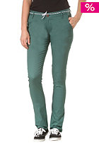 IRIEDAILY Womens Your 24 Flex Chino Pant forest