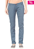IRIEDAILY Womens Your 24 Flex Chino Pant steelblue