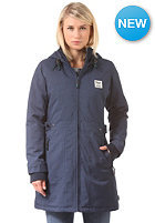 IRIEDAILY Womens Youriko Mel Coat Jacket night sky
