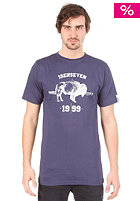 ISENSEVEN Cooke City S/S T-Shirt navy