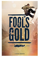 ISENSEVEN Fools Gold DVD one color