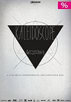 ISENSEVEN Kaleidoscope DVD
