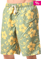 JACK & JONES VINTAGE CLOTHING Aloha Long Pack vineyard green