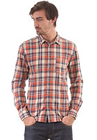 JACK & JONES VINTAGE CLOTHING Castleford One L/S Shirt tabasco
