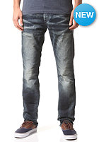 JACK & JONES VINTAGE CLOTHING Clark Original JOS 077 Denim Pant blue denim