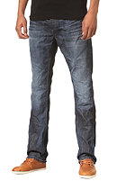 JACK & JONES VINTAGE CLOTHING Clark Original JOS 218 Denim Pant medium blue