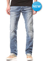 JACK & JONES VINTAGE CLOTHING Clark Original Jos 317 Denim Pant blue denim