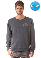 JACK & JONES VINTAGE CLOTHING Combs Crew Neck Sweat ombre blue