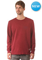 JACK & JONES VINTAGE CLOTHING Combs Crew Neck Sweat port