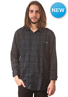 JACK & JONES VINTAGE CLOTHING Farnham Worker L/S Shirt ombre blue