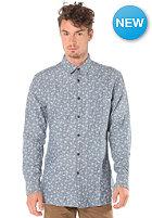 JACK & JONES VINTAGE CLOTHING Firm L/S light blue denim