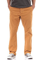 JACK & JONES VINTAGE CLOTHING Frank Pablo Chino Pant sudan brown