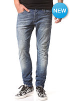 JACK & JONES VINTAGE CLOTHING Glenn Original JOS 813 Denim Pant blue denim