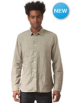 JACK & JONES VINTAGE CLOTHING Hodges One L/S Shirt griffin